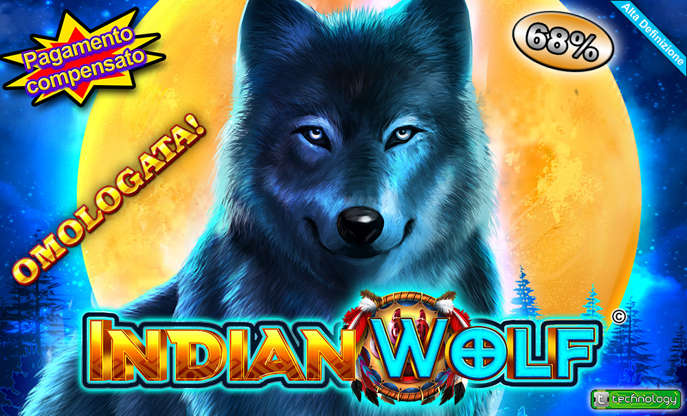 Indian Wolf (Technology S.r.l.)