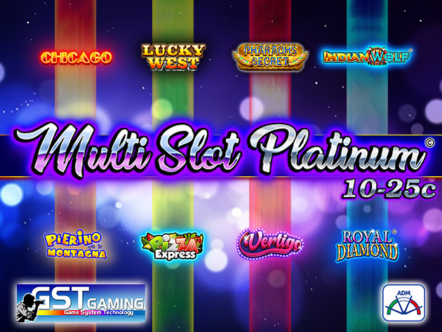 Multi Slot Platinum 0