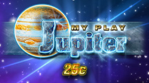 My Play Jupiter 25c