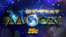 My Play Moon 25c