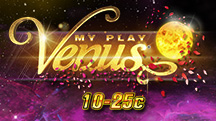 My Play Venus 10-25c